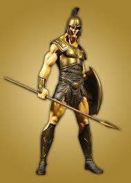 La Mythologie grecque #2