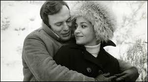 """""""Ma nuit chez Maud"""", est un film sorti en 1969, avec Jean-Louis Trintignant et Françoise Fabian : il a été réalisé par ..."""
