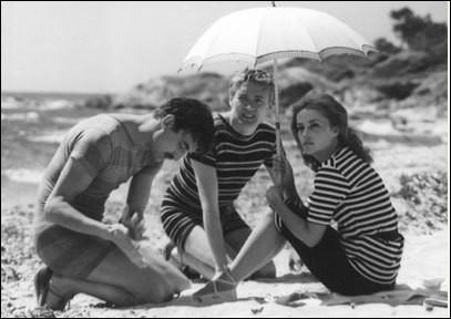 """""""Jules et Jim"""" est un film sorti en 1962, avec Jeanne Moreau : il a été réalisé par ..."""
