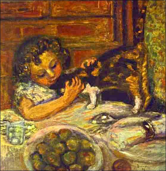 Dans combien de fables de La Fontaine, le chat apparaît-il dans le titre ?