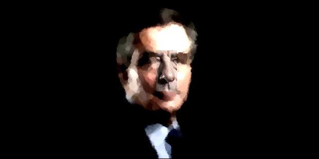 Un ex-ministre assez sourcilleux, dans les affaires duquel on va replonger le nez, mais pas sous la houlette de Mme [nom de l'ancienne cheffe du PNF]. De qui voit-on le nez ?