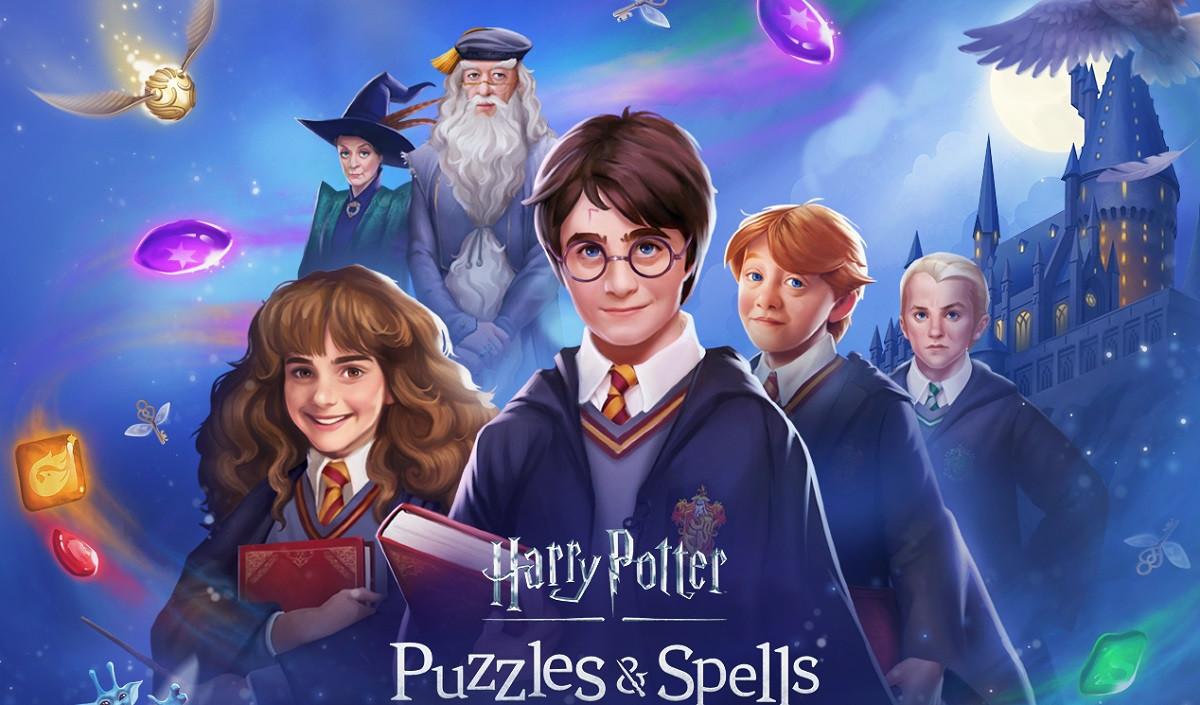 Connais-tu bien Harry Potter ?