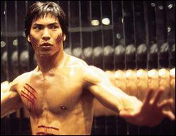 Vous me reconnaissez ? Je suis Bruce Lee.