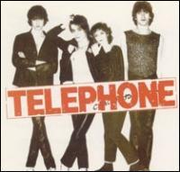 Maintenant, le groupe Téléphone.