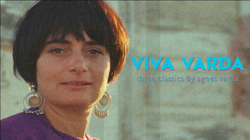 Quel est le premier long-métrage d'Agnès Varda ?