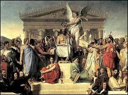Qui est le dieu préféré d'Artémis ?