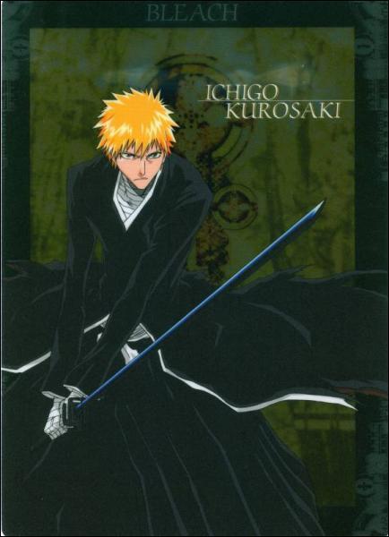 Comment s'appelle le bankai d'Ichigo ?
