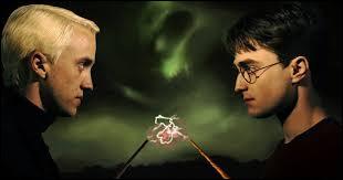 Lequel des deux était à Gryffondor ?