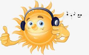 L'été en chansons !