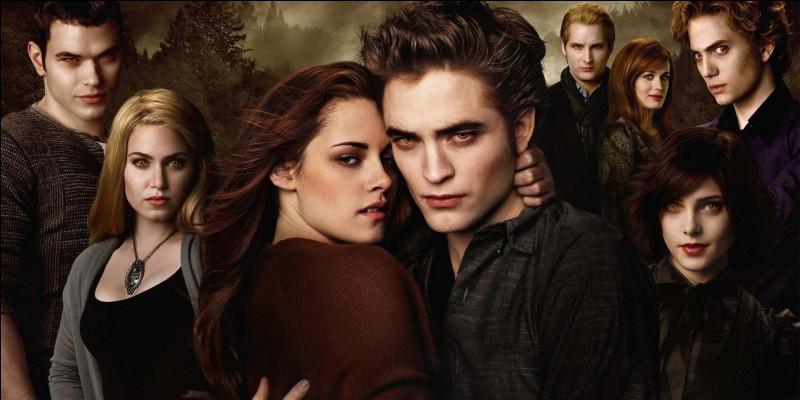 """Dans quel """"Twilight"""" Laurent meurt-il ?"""