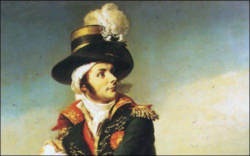 """Ce militaire a joué un rôle essentiel dans la guerre de Vendée dès mars 1793 à la tête de l'Armée catholique et royale; surnommé """"Le Roi de la Vendée"""", soutenu par les futurs Louis XVIII et Charles X, il combat les armées de la République jusqu'à sa capture en mars 1796. C'est ..."""