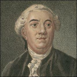 Financier et homme politique genevois, ministre des Finances de Louis XVI de 1776 à 1781 puis entre 1788 et 1790. Son renvoi par le roi, le 23 juin, est une des causes des journées révolutionnaires parisiennes de juillet 1789 :