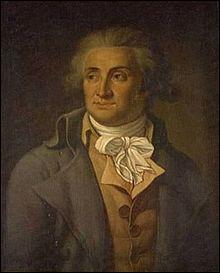 """Ce mathématicien, philosophe, connu pour ses travaux sur les probabilités et pour son """"projet sur l'instruction publique"""", député girondin à la Législative puis à la Convention, c'est ..."""