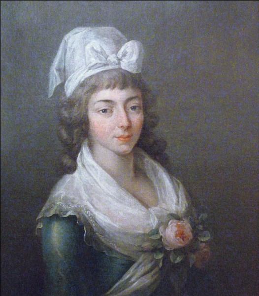 Mariée à un grand commis de l'Etat sous l'Ancien Régime, elle tient un salon puis joua un rôle majeur au sein du parti girondin, en devient l'égérie et influence la vie politique à travers son mari ministre en 1792. Elle est arrêtée lors de la chute de la Gironde. C'est ...