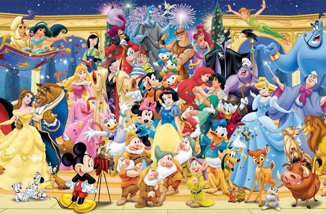 Connais-tu tes princesses Disney ?