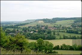 Ce plateau, qui s'étend entre Paris et Rouen, au nord de la Seine, séparé en deux par la vallée de l'Epte, c'est le ...