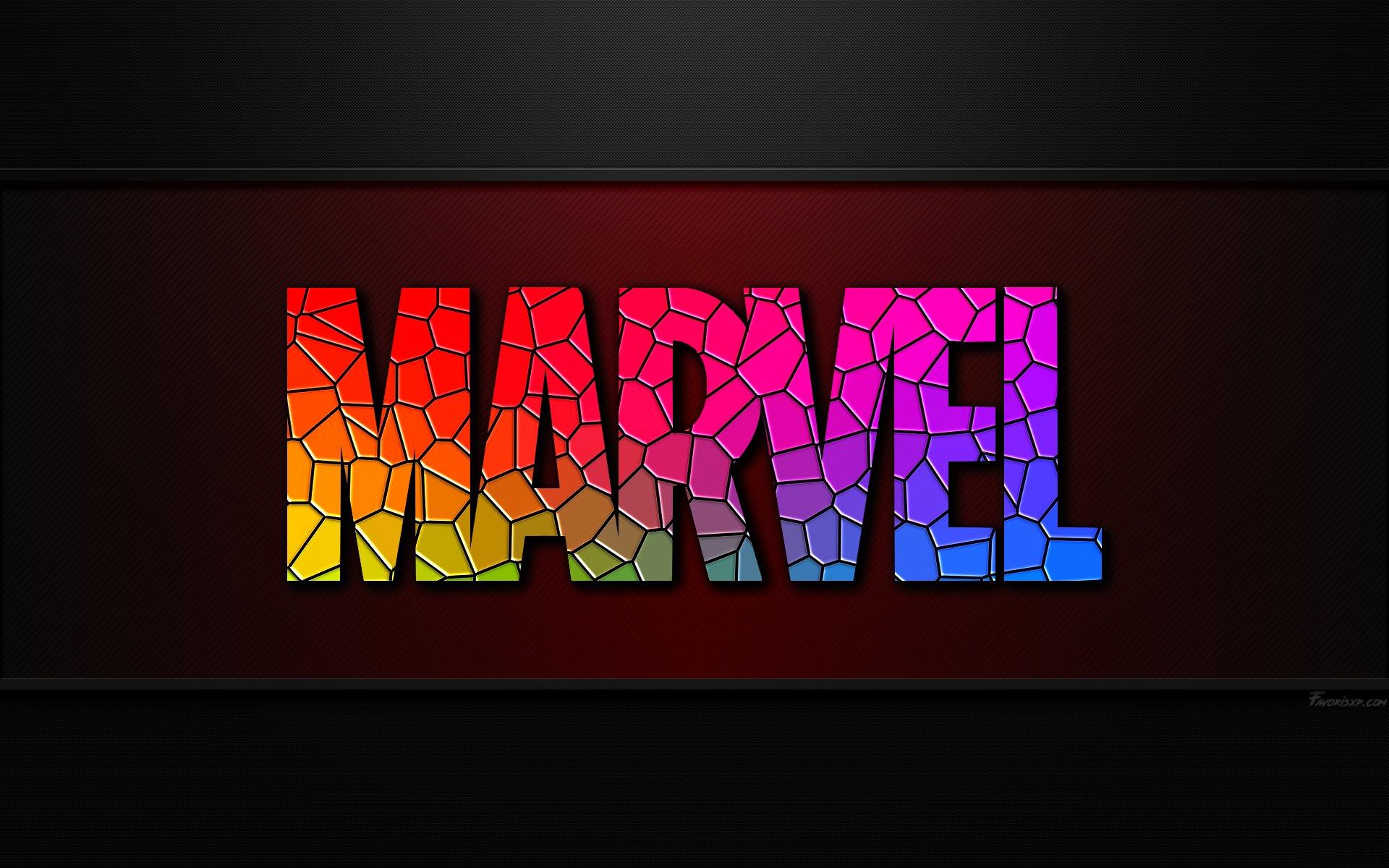 Les photos dans les Marvel