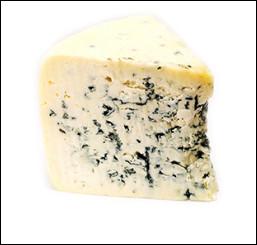 Quel est ce fromage tunisien persillé, au lait cru de brebis ?