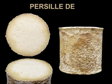 Quel est ce fromage persillé élaboré à partir des laits de vache, de chèvre et de brebis, fabriqué en Savoie ?