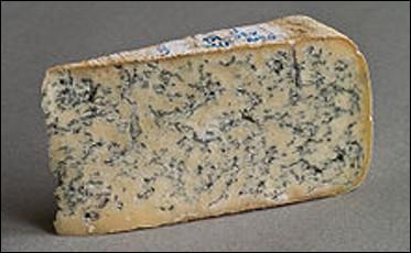 Quel est ce fromage persillé au lait de vache pasteurisé, produit dans le Haut-Jura ?