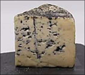 Quel est ce fromage, persillé au lait de vache, produit artisanalement par des moines Bénédictins du Québec ?