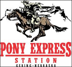 Le Pony Express n'a existé que dans les films et la littérature