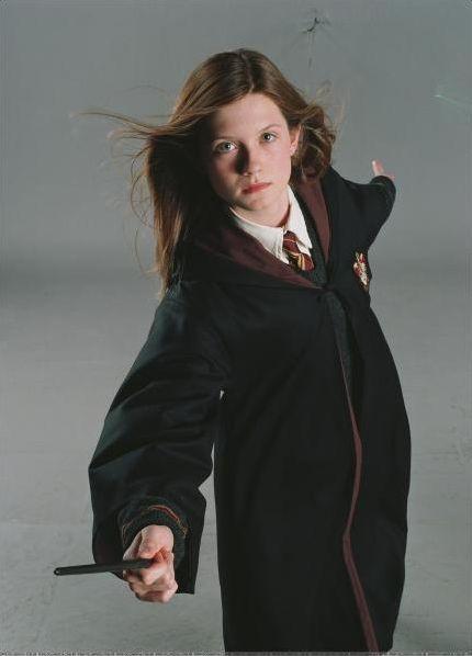 Twilight et Harry Potter 4/x