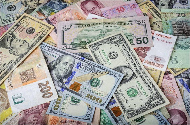 Monnaie - La monnaie officielle d'Antigua-et-Barbuda est :
