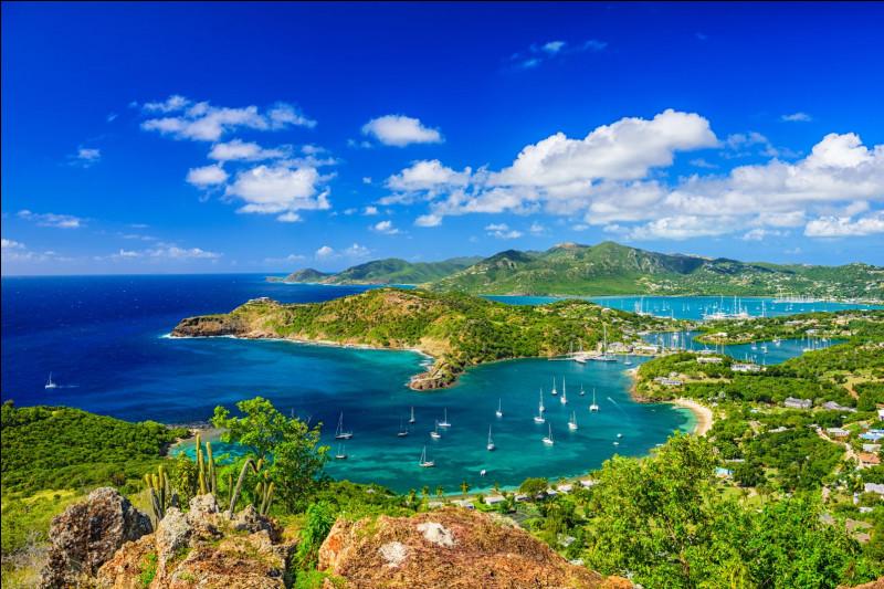 Histoire - Le premier peuple indigène à avoir peuplé cette île fut :