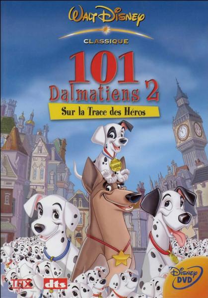 """Comment s'appelle la méchante dans """"Les 101 Dalmatiens"""" ?"""