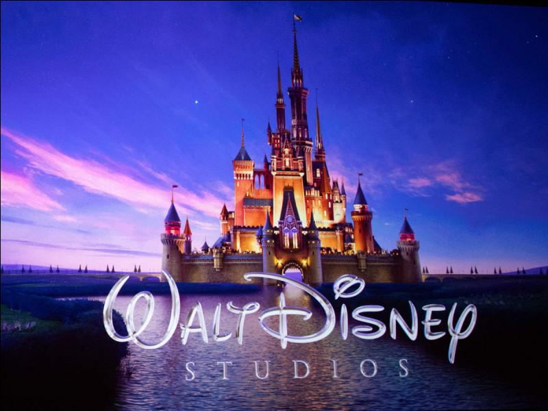 Lequel de ces films n'est pas un Disney ?