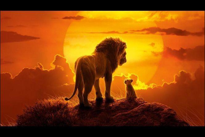"""Combien y a-t-il de films du """"Roi lion"""" ?"""