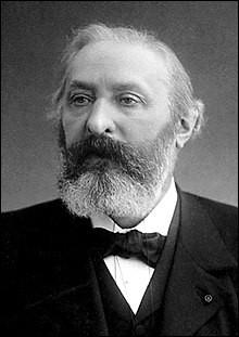 Sully Prudhomme, déjà connu depuis les années 1865, a eu son moment de gloire en 1901 : qui était-il ?