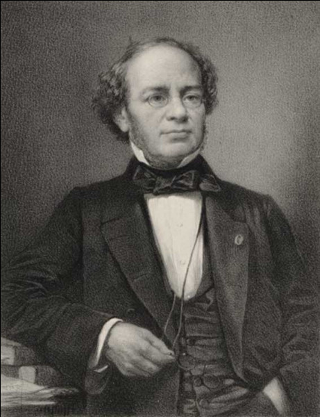 Fromental Halévy a été élu, en 1836, à l'Académie des beaux-arts et il en devient le secrétaire perpétuel en 1854. Il était ...