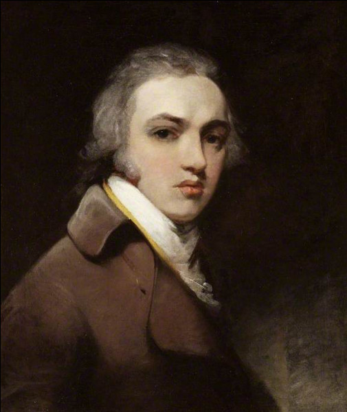 L'Anglais Thomas Lawrence a été élu membre de la Royal Academy en 1794, puis en devient président de 1820 à sa mort. En 1815, il est anobli. Il était ...