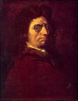 Luca Giordano, particulièrement célèbre à Naples dans les années 1670 /1690, était un ...