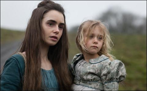 """Fan comme """"Fantine"""" : dans """"Les Misérables"""", quel prénom Fantine a-t-elle donné à sa fille qu'on surnommera Cosette ?"""