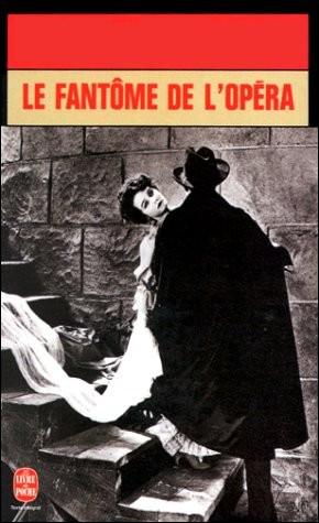 """Fan comme """"fantôme"""" : Qui a écrit """"Le Fantôme de l'Opéra"""" ?"""