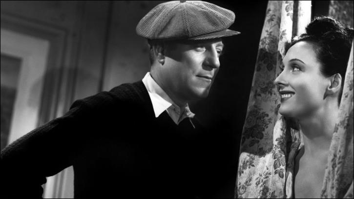 """Complétez le titre de ce film réalisé par Marcel Carné en 1939 : """"Le … se lève""""."""