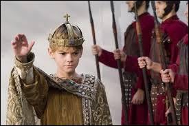 Cet enfant sera le dernier empereur. Qui est-il ?