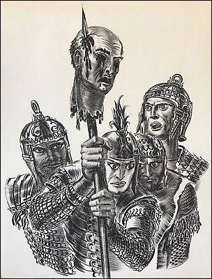 Prendra le pouvoir après le suicide de l'empereur de la question précédente, les soldats le massacreront violemment 7 mois après. qui est-il ?