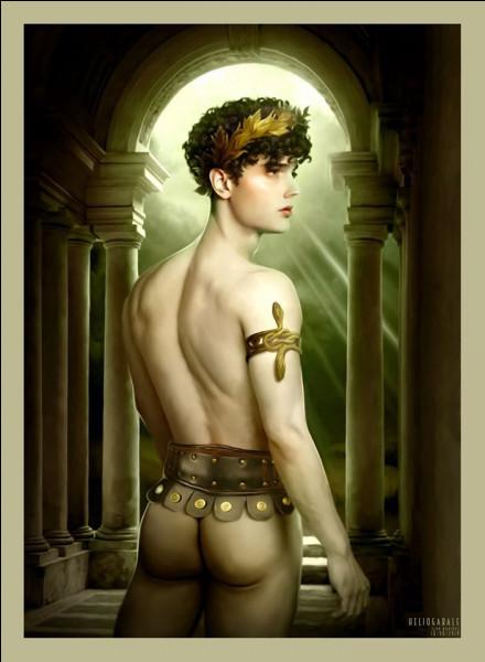 """D'une souche syrienne, ce très jeune empereur (203-222) androgynes et pornocrate, fera de Rome une immense maison close, excéder sa garde prétorienne le démembra violemment et le jeta dans les égouts la """"Cloaca Maxima"""". Qui est-il ?"""