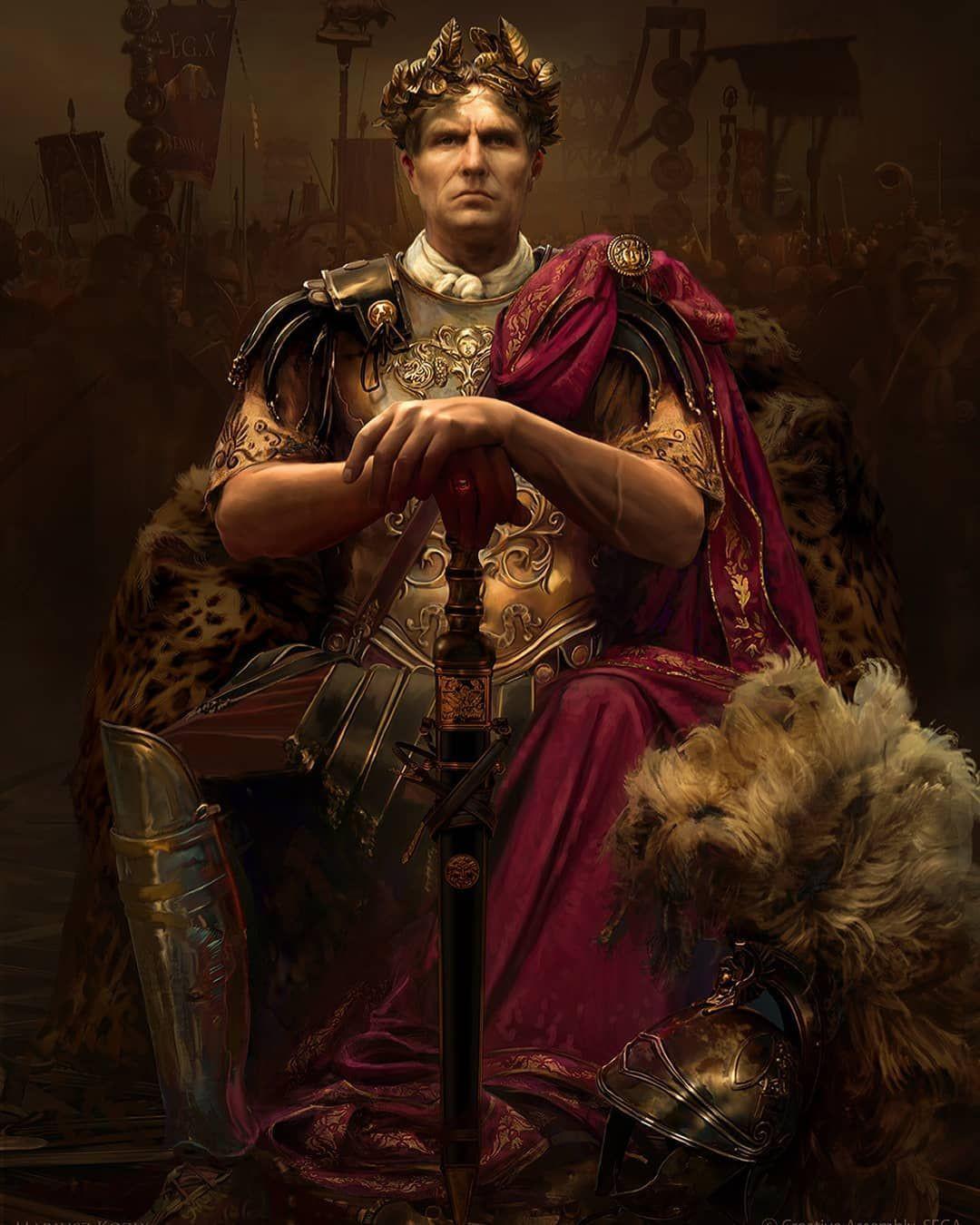Empereurs de Rome