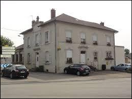 Village du Grand-Est, dans le parc naturel régional de Lorraine, Haudiomont se situe dans le département ...