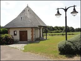 Ancienne commune Seinomarine, Mont-de-l'If se situe dans l'ex région ...