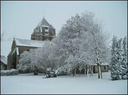 Petit retour en hiver avec cette vue enneigée de Saint-Léonard-en-Beauce. Commune du Centre-Val-de-Loire, dans l'arrondissement de Blois, elle se trouve dans le département ...