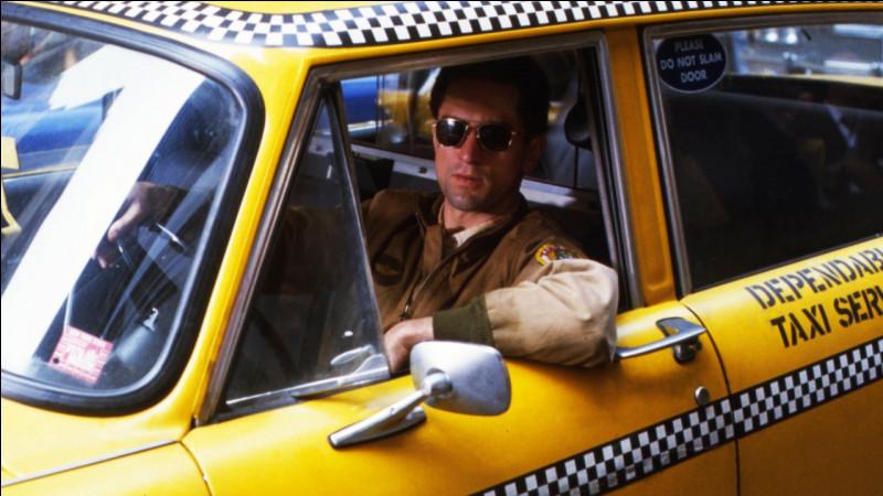 """Quel cinéaste américain a réalisé le film """"Taxi Driver"""" (1976) ?"""