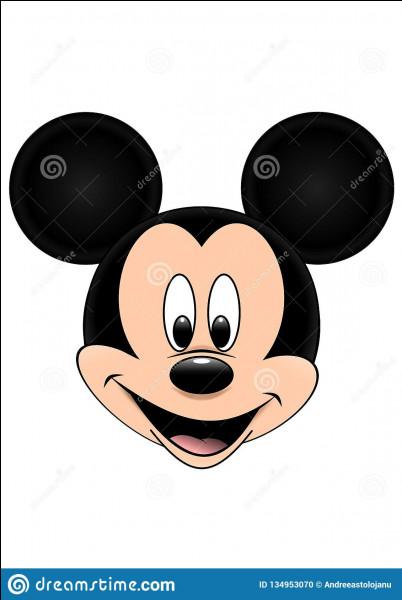 En quelle année est créé Mickey Mouse par Walt Disney ?