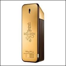 """À quel parfumeur doit-on le parfum """"1 Million"""" ?"""