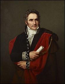 Casimir Perier (1777-1832) était président du Conseil français sous Louis-Philippe Ier. Casimir Perier est mort du choléra. Quelle est la cause précise de sa mort ?